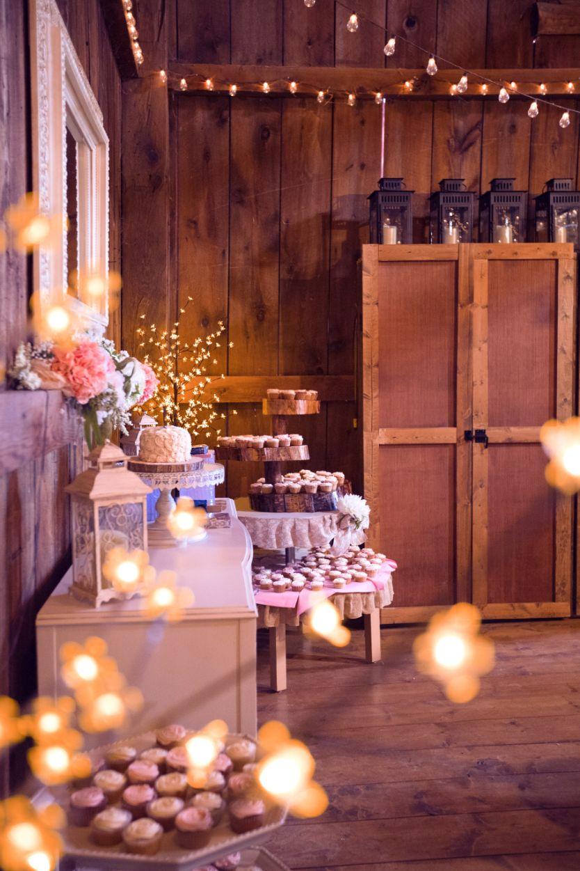 0 rustic or elegant wedding decor for tennessee wedding venues