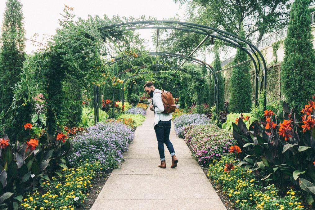 cheekwood art gardens nashville