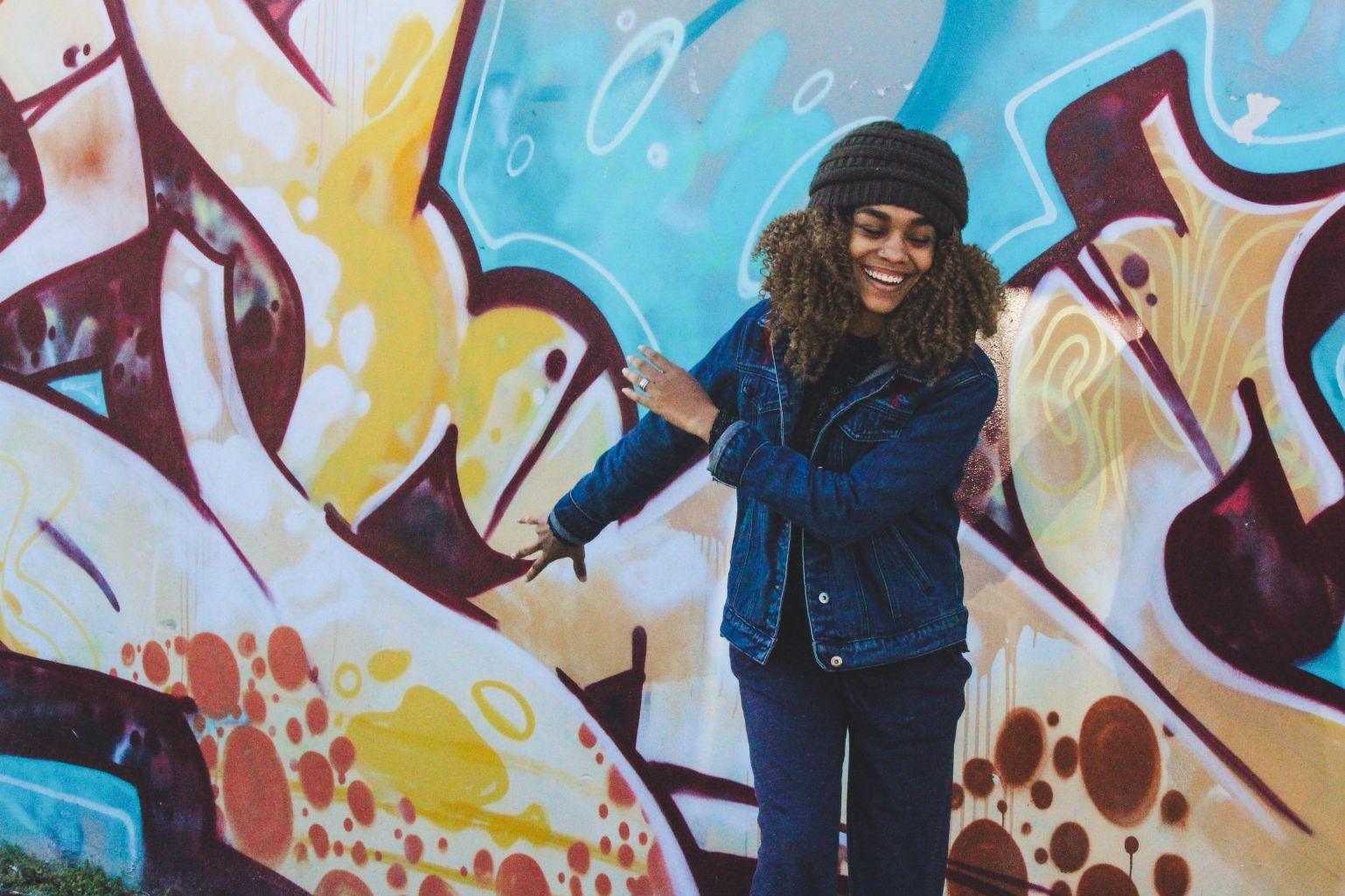murals nashville destination wedding